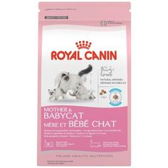 ROYAL CANIN FELINE HEALTH NUTRITION Mother and Babycat dry cat food * Additional details at the pin image, click it    Cat food