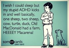 ADHD  Learn more about ADHD at www.newhavenrtc.com  (this is my son LMAO!!!!)
