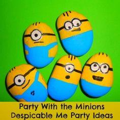 Minions Rock ; )