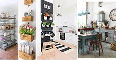 Tips para dar un toque nuevo a la cocina
