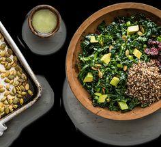Sprig Palak Paneer, Acai Bowl, Delivery App, Breakfast, Ethnic Recipes, Food, Acai Berry Bowl, Morning Coffee, Essen
