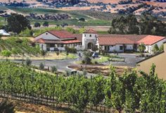 Garré Winery - The Martinelli Event Center