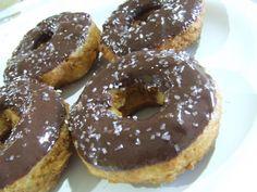 Cooking Gluten (& Dairy) Free: Gluten Free Cake-Like Doughnuts
