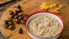 Oatmeal, Grains, Rice, Breakfast, Recipes, Food, Dips, Convenience Store, Simple