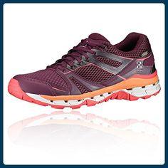 Haglöfs 497660Trekking und Wandern Schuhe, Damen, Damen, 497660, dunkelviolett - Sportschuhe für frauen (*Partner-Link)