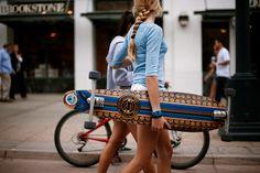 #roller #skateboard #sport #oxylanevillage #stunt #long