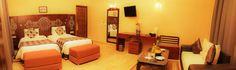 Junior Suite Palais du Desert Luxury hotel & Spa Mrorocco