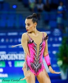 Linoy Ashram (Israel), World Championships (Pesaro) 2017