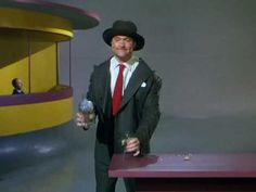 Red Skelton - When Television Comes