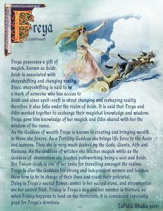 Freya pg 4 For high resolution download, please click on the image