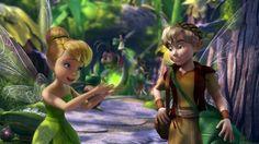 Tinker bell : Disney Fairy