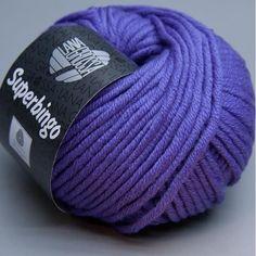Set 10x Lana Grossa Superbingo 031 50g  = 500g Wolle