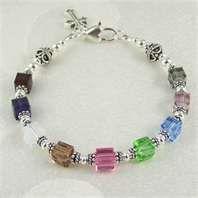 The Fruit of the Spirit...bracelet