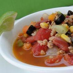 Anaheim Fish Tacos Allrecipes.com | Seafood & Fish | Pinterest | Fish ...