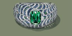 Tiffany Masterpieces 2016 | Tiffany & Co.