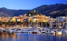 Discover what to know, where to go, and what to eat in Sanremo, a small city on the Italian Riviera, with Eataly\'s travel guide. Places In Italy, Places In Europe, Places To Travel, Places To See, Best Holiday Destinations, Amazing Destinations, San Remo Italien, Cinque Terre, Weather In Italy