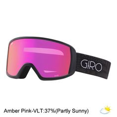 Deal of the Day from: Skis.com Giro Gaze Womens Goggles 2017 $44.94 - 36% Off Retail State Of Colorado, Colorado Hiking, Road Runner, Oakley Sunglasses, Outdoor Gear, Sunnies, Retail, Women, Sunglasses