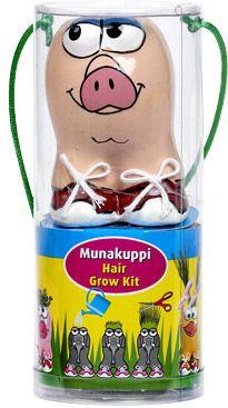 Munakuppi Hair Grow Kit bij intertoys