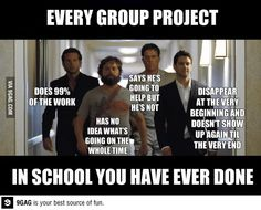 projet de groupe