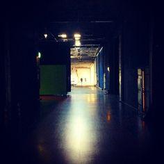 Het blijft studiogebied #MediaparkJaarcongres #Mediapark #Hilversum #mpjc2014 #iMMovator