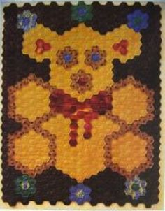 Bear.  So cute!