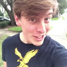 117 Best Thomas Sanders images in 2017 | Sander sides