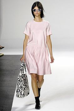 Luella Spring 2007 Ready-to-Wear Collection Slideshow on Style.com