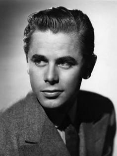 Glenn Ford - Reminds me so much of my dad!