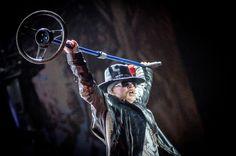 Guns N'Roses - Hellfest (16/06/2012) © Antoine Delaporte / PureCharts.fr #music #live #festival #sfrliveconcerts #GunsNRoses