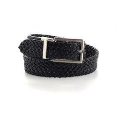 Stylish Black #Belt