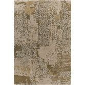 Found it at Wayfair - Rupec Patterned Contemporary Beige Area Rug