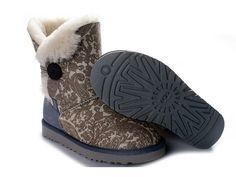 paisley shoes