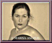 © Marisa Angelis   Artist Designer Writer Poet Philanthropist Humanitarian Promoter