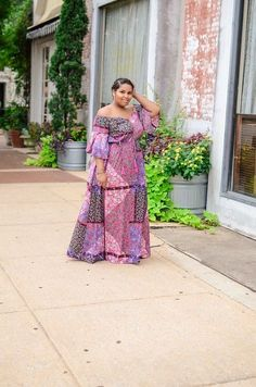Plus Size Dress, Plus Size Fashion for Women - Triena Deniese