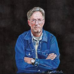 Eric Clapton - I Still Do    Bushbranch Records 51279-2 - Enregistré en 2015-2016 - Sortie le 20 mai 2016    Note: 6/10