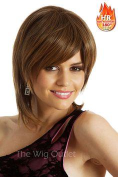 Wig Styles, Bamboo, Wigs, Skull, Fashion, Moda, Fashion Styles, Fashion Illustrations