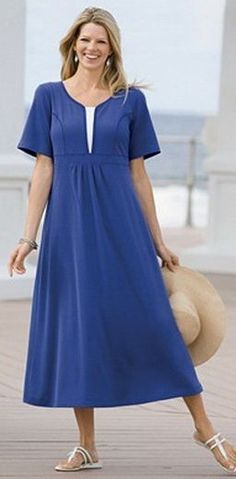 95eaa318dabd 69 Best Lagenlook images | Linen dresses, Boho fashion, Cute dresses