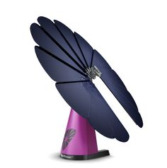 smartflower POP – the world's first all-in-one solar system