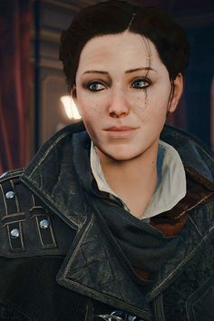 Made in Masyaf Female Character Design, Game Character, Evie Frye Cosplay, Assassins Creed Evie, Jacob And Evie Frye, Assasins Cred, Cry Of Fear, Warrior Girl, Landscape Photography