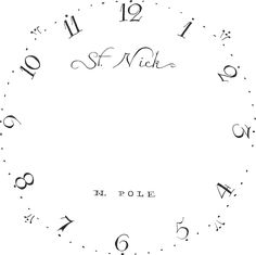 Clock gold vector by Lyotta, THIS WILL DOWNLOAD AS AN AI