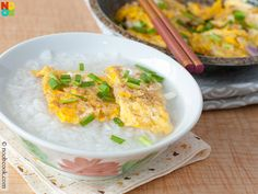 Noobcook : Cai Po Neng (Preserved Turnip with Eggs) Recipe