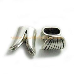 Cierre metálico  www.losabalorios.com/149-cierres-y-mosquetones