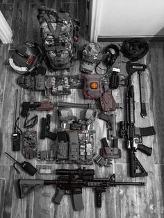 Guns & Gear                                                                                                                                                                                 More