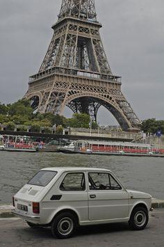 A vendre FIAT 126 Sté Parfait Etat Automobile, Fiat Cars, Classic Cars, Nostalgia, Passion, Cars, Motorbikes, Italy, Other