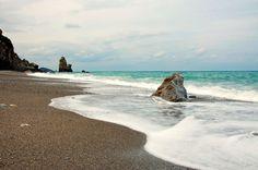Metochi Beach Evia