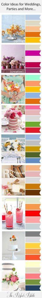 #colour palettes