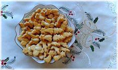 Slané syrové mini pečivo, recepty, Slané | Tortyodmamy.sk