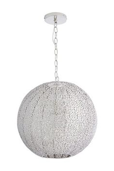 Buy Oriana Large Sphere Pendant from the Next UK online shop