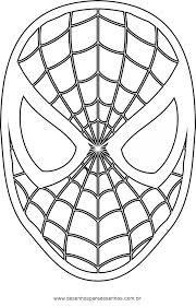 desenho do homem aranha - Pesquisa Google