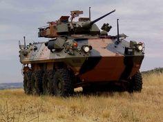 ASLAV-25 Australian Army